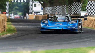 VW I.D.R - Goodwood