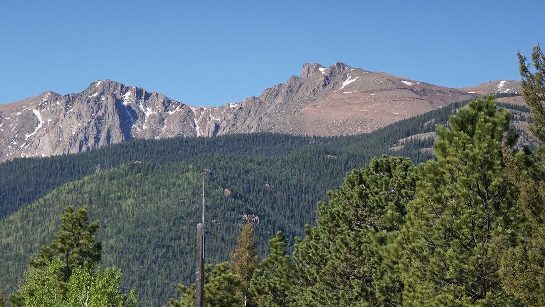 Pikes Peak Rekorde