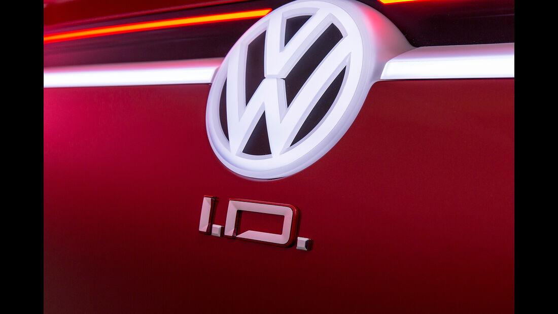 VW I.D. Vizzion