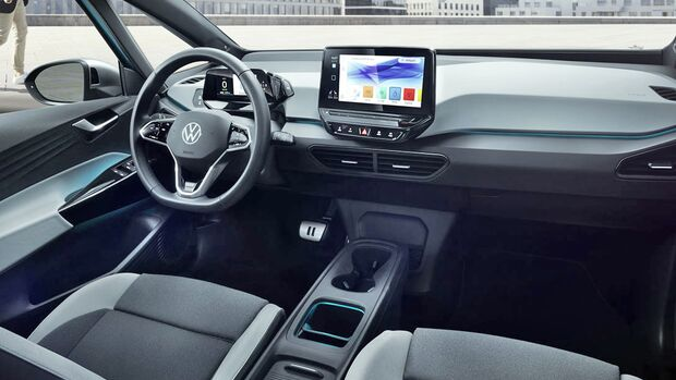 VW ID.3 1st