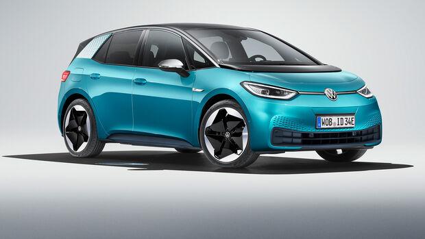 Emittieren E-Autos mehr CO2 als Verbrenner?