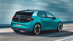 VW ID.3, Best Cars 2020, ams2219