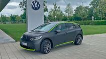 VW ID.3 GTX Konzept Studie