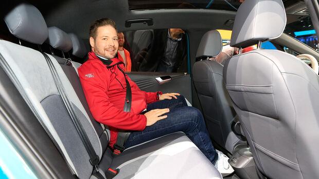 VW ID.3, IAA 2019