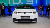 VW ID.3 IAA 2019 Weltpremiere