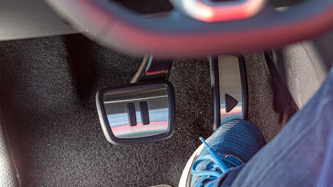 VW ID.3 Pro Performance 1st Max Test
