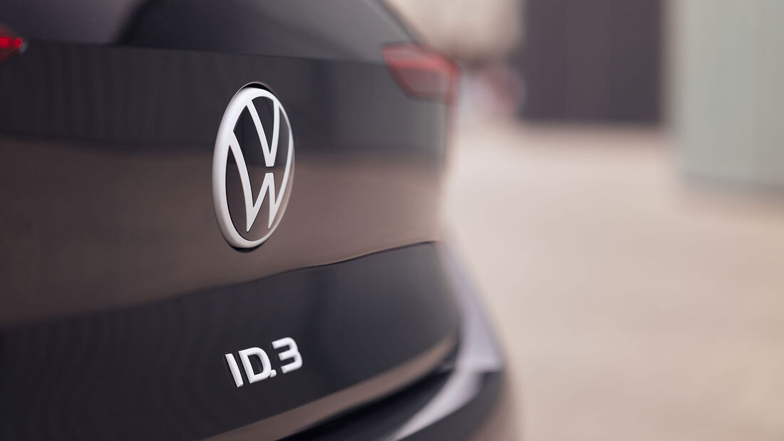 VW ID.3 Pro S