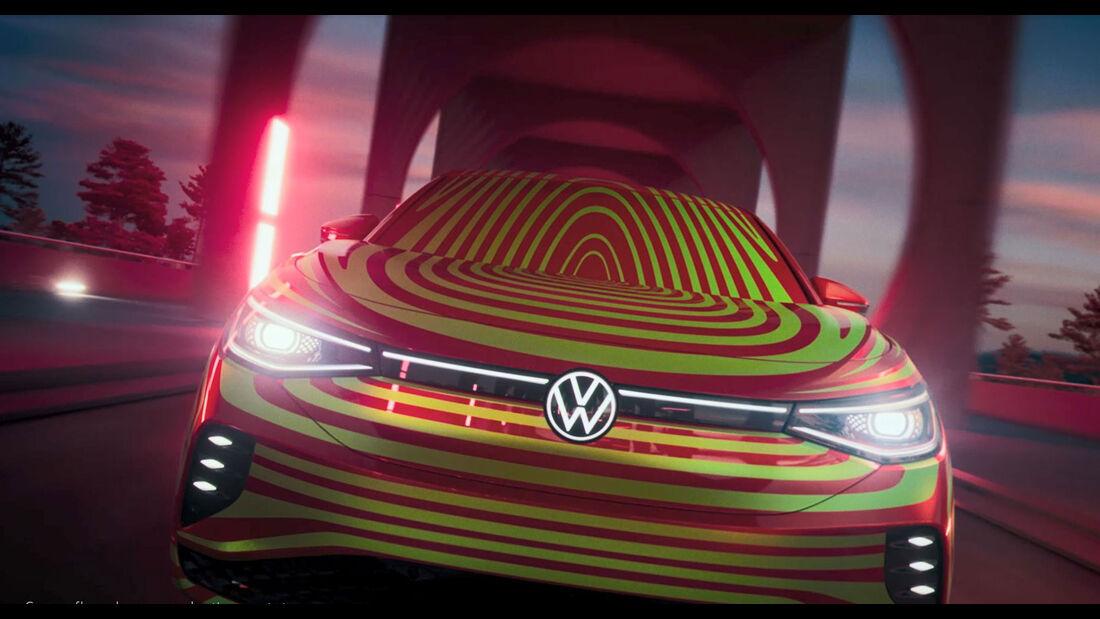 VW ID.5 GTX