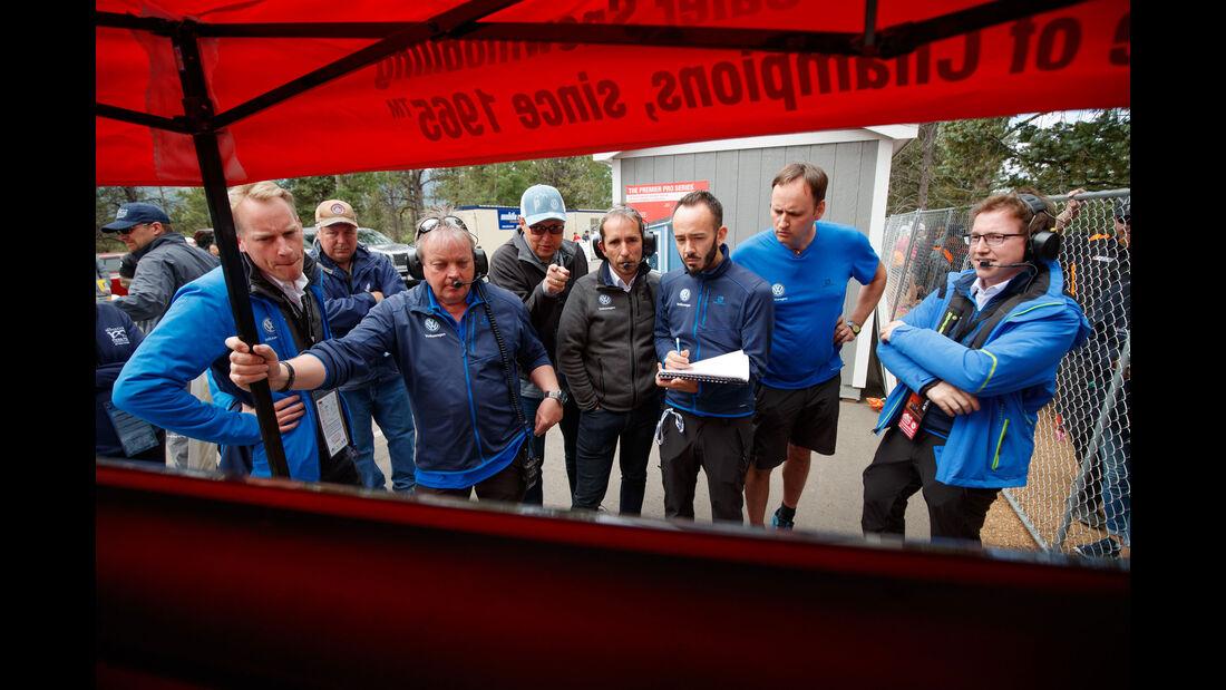 VW - Impressionen - Pikes Peak 2018 - Bergrennen