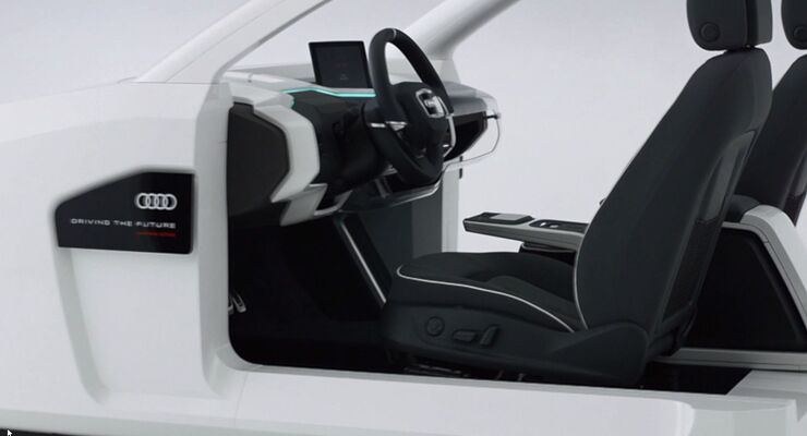 VW James 2025 Cebit