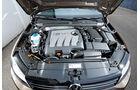 VW Jetta 1.6 TDI, Motor