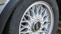 VW Jetta 1.8, Rad, Felge