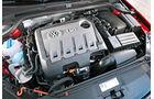 VW Jetta 2.0 TDI Highline, Motor