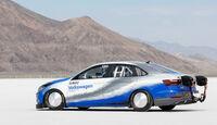 VW Jetta Bonneville Speed Week 2018
