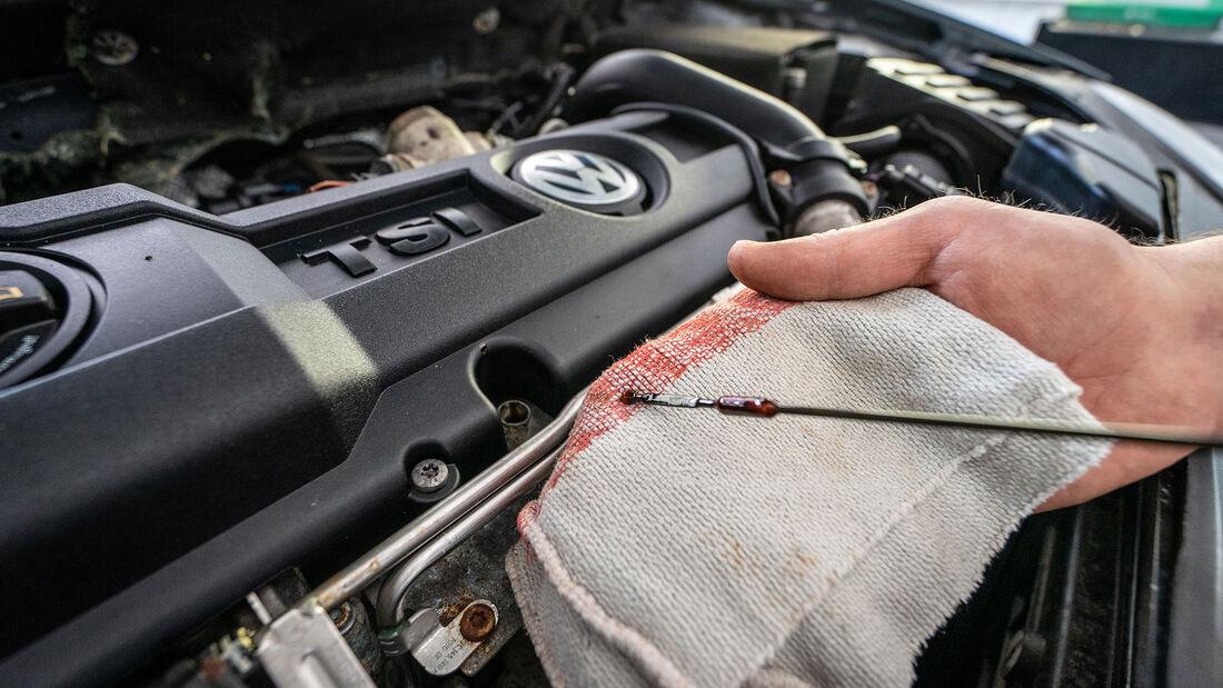 VW Jetta, Exterieur/Interieur