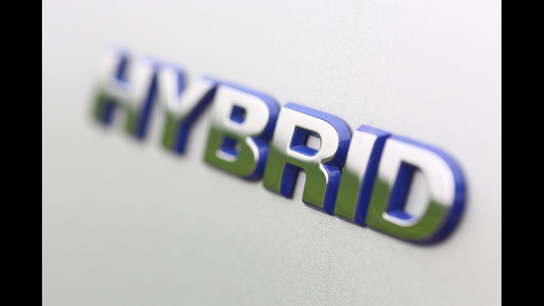 VW Jetta Hybrid, Hybrid, Typenbezeichnung