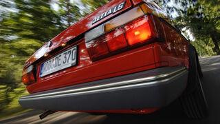VW Jetta LS