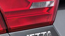 VW Jetta, Rücklicht