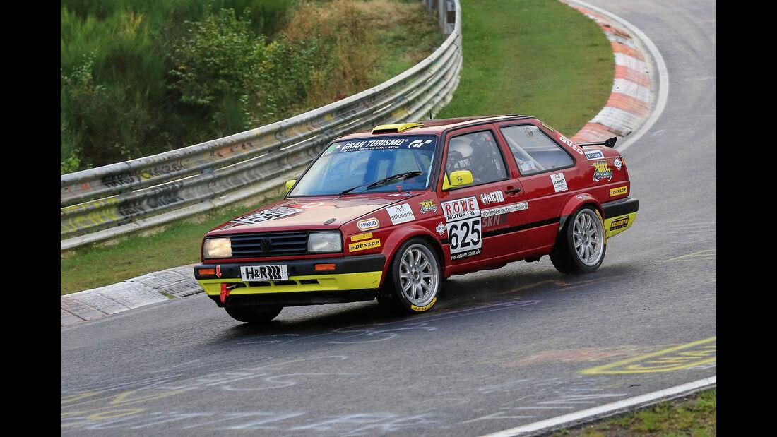 VW Jetta - Startnummer #625 - H2 - VLN 2019 - Langstreckenmeisterschaft - Nürburgring - Nordschleife