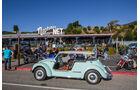 VW Jolly, Seitenansicht, Bar