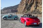VW Jolly, VW Beetle Cabrio