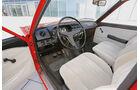 VW K 70 L, Cockpit, Lenkrad