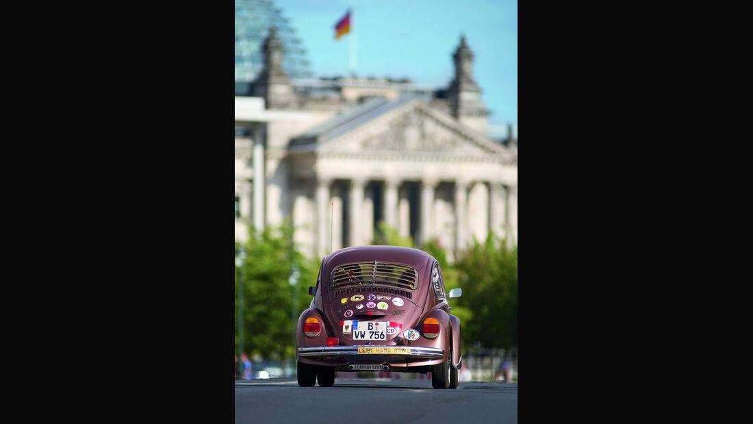 VW Käfer 1200 L