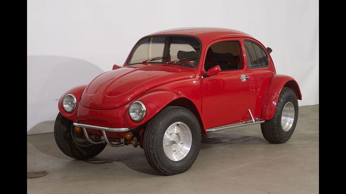 VW Käfer Baja Bug (1966)