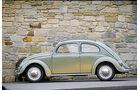 VW Käfer, Baujahr 1951