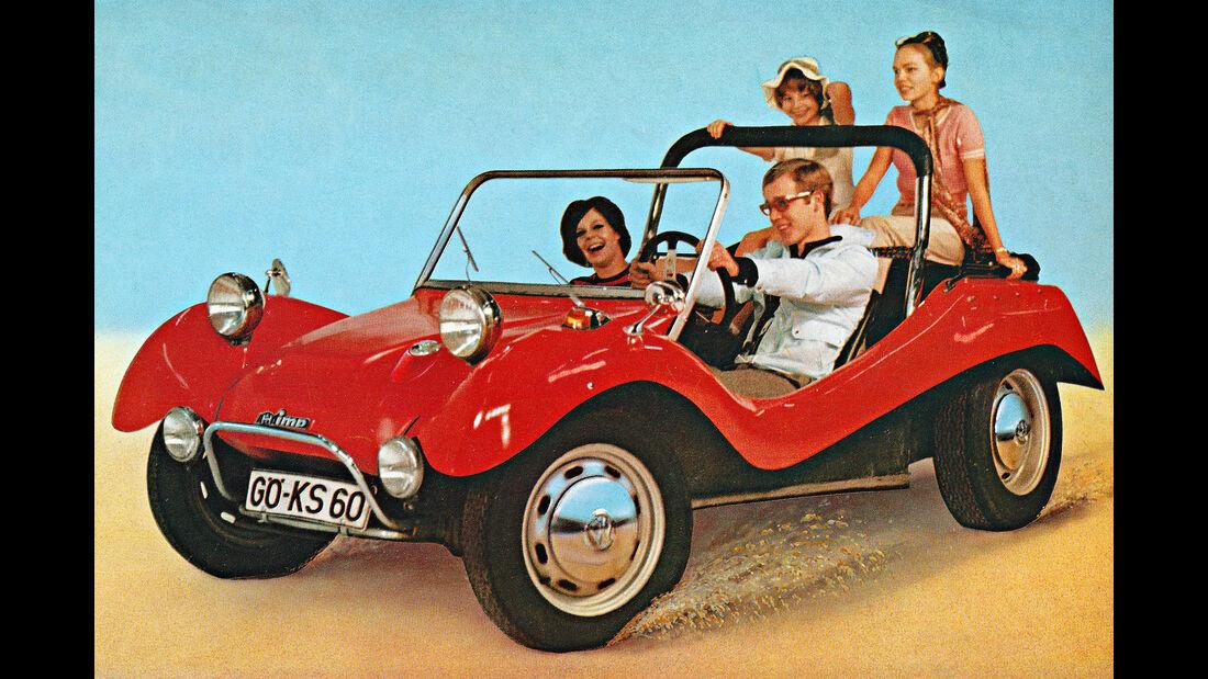 VW Käfer Buggy
