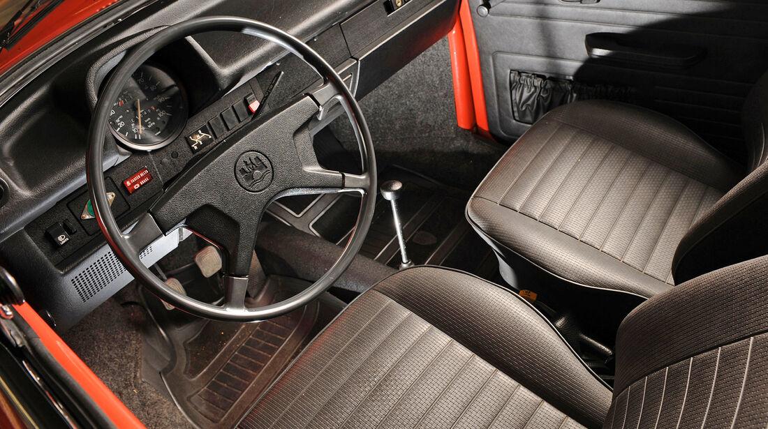 VW Käfer Cabrio