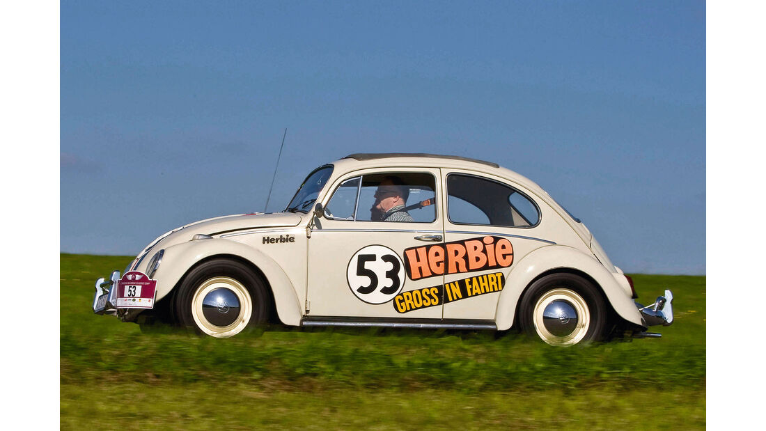 VW Käfer Herbie