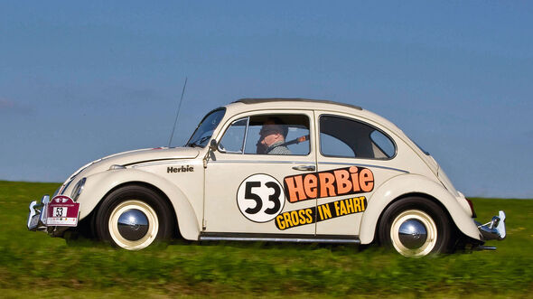 VW Käfer Herbie