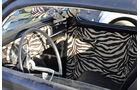 VW Käfer Innenraum