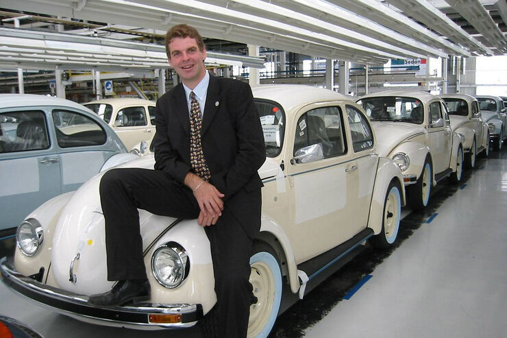 VW Käfer Mexico Auktion Classic Trader