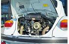 VW Käfer Ultima Edicion, Motor