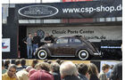 VW Käfer beim Maikäfertreffen in Hannover