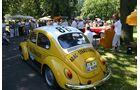VW Käfer beim Oldtimer Meeting Baden-Baden