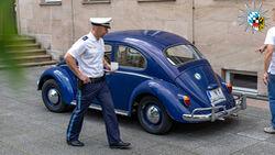 VW Käfer nach 30 Jahren mängelfrei