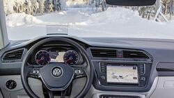 VW Klimakomfort Frontscheibe