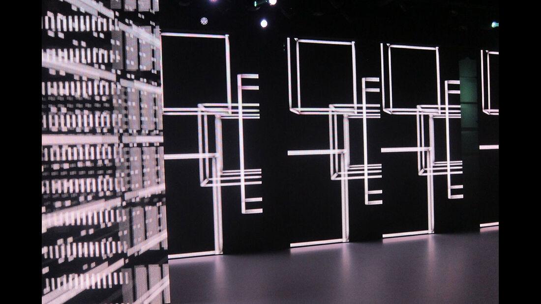 VW Konzernabend Autosalon Paris 2012