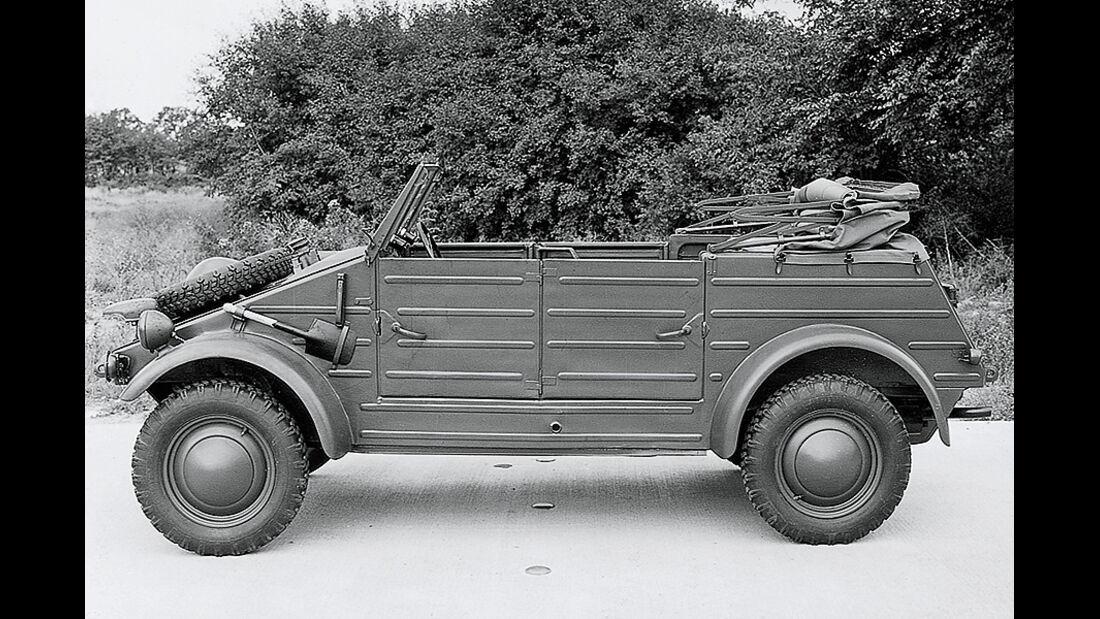 VW-Kübelwagen