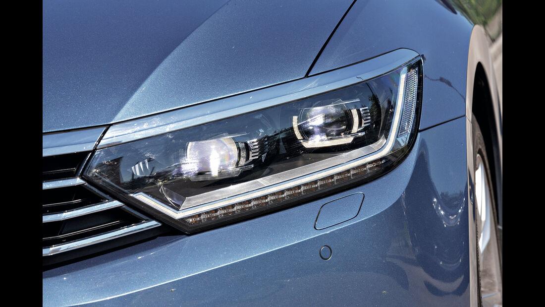 VW LED-Licht