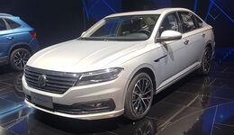 VW Lavida 2018