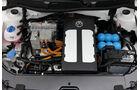 VW Lavida Blue-E-Motion, Elektro, Motor, Elektromotor