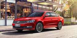 VW Lavida (China)