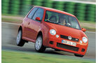 VW Lupo 1.6 16V GTI Test