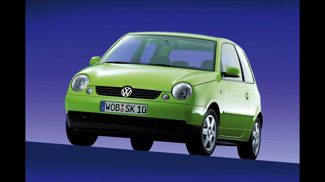 VW Lupo