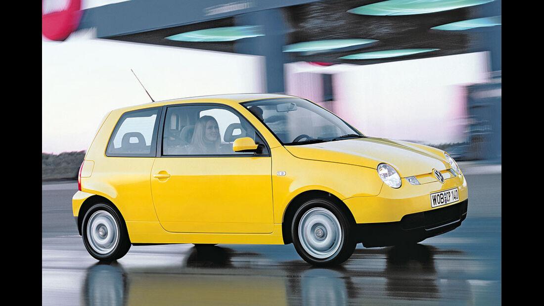 VW Lupo 3L
