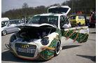 VW Lupo Tuning